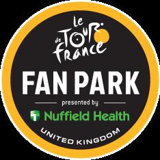 2014 Tour de France Fan Parks
